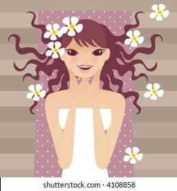 Beauty Queen Cartoon Images Stock Photos Vectors Shutterstock