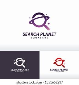 spy logo images stock photos vectors shutterstock https www shutterstock com image vector space planet logo search designs vector 1351652237