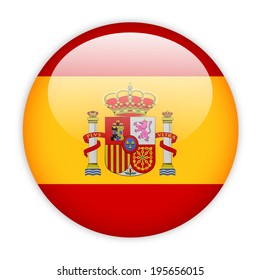 Spain Flag Icon Free Download Png And Vector