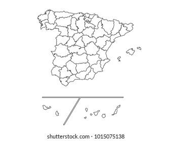Canary Islands Stock Vectors Images Vector Art Shutterstock
