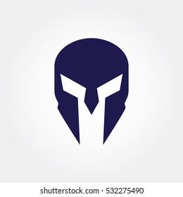 Spartan Greek helmet