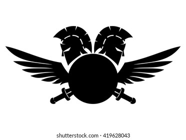 Clipart shield spartan shield, Clipart shield spartan shield Transparent  FREE for download on WebStockReview 2020