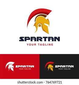 Spartan Logo (Business Logo Idea)
