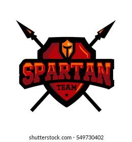 Spartan Team Logo
