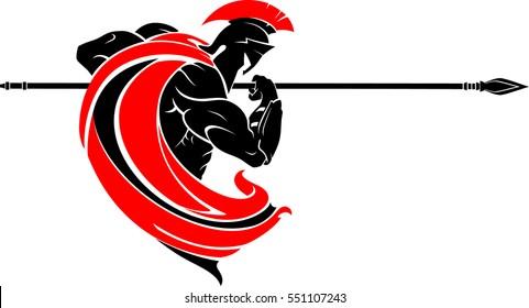 Spartan Warrior Pierce