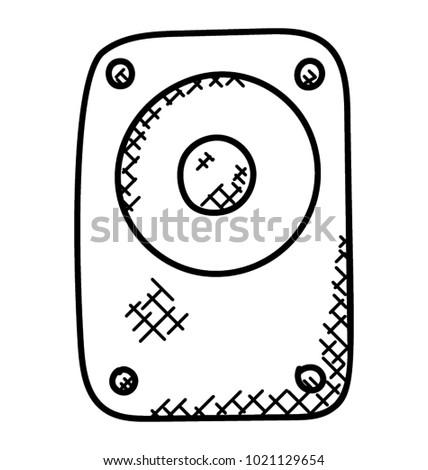 Audio Amplifier Box