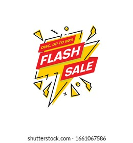 Special Sales Promotions Banner Vector Eps 10