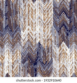 Specially Designed Carpet modern  geometric textured with typical pattern.