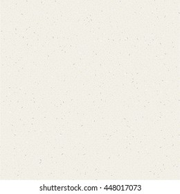 Speckled paper texture. Abstract vector.