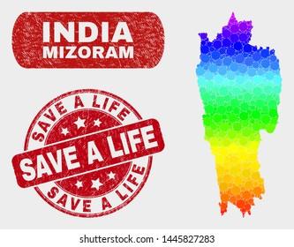 Mizoram Images, Stock Photos & Vectors | Shutterstock