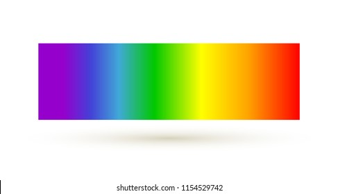 Spectrum. Portion of the electromagnetic spectrum that is visible to the human eye. The spectrum contain all the colors that the human eyes and brain can distinguish.
