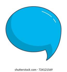 speech bubble icon
