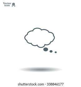 Speech cloud