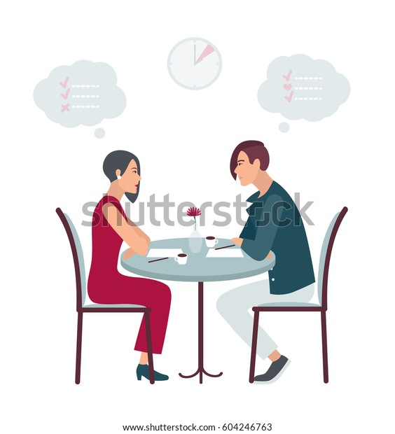 Speedf dating