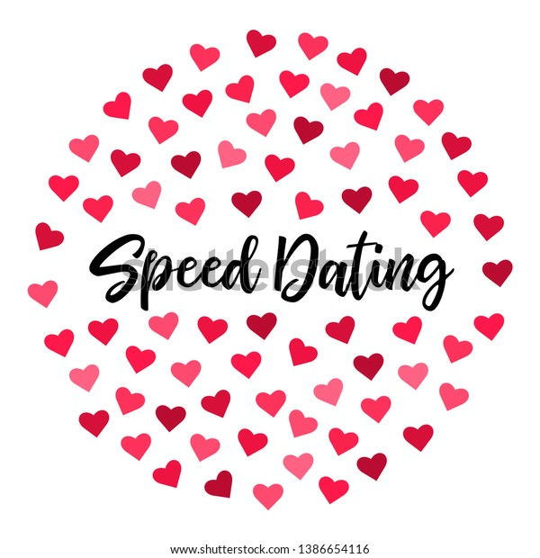 Sweet Sunday Speeddating Women only 30 t/m 45 jaar.