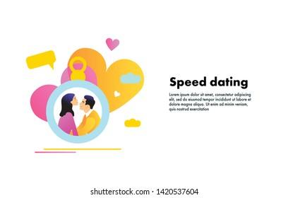 Speed Dating app