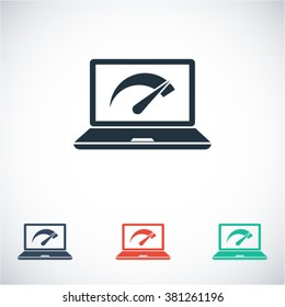 Performance Testing Icons Images, Stock Photos & Vectors | Shutterstock