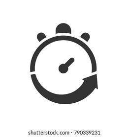 Speedometer / Performance Icon