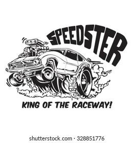 Speedster Raceway