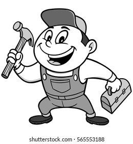 Speedy Handyman