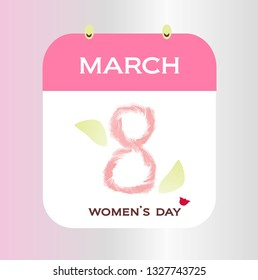 Spesial 8march womens day