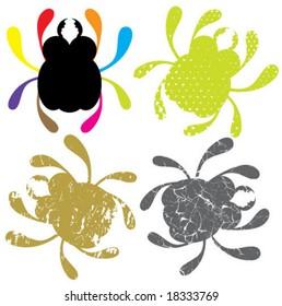 Spider Artwork illustration