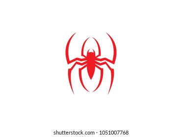 Spider man stock images royalty free images vectors shutterstock spider logo template vector icon illustration design voltagebd Image collections