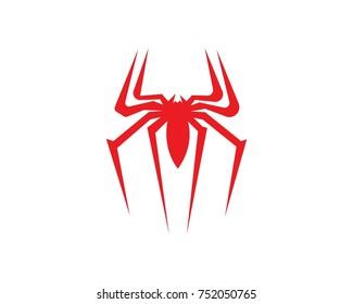 Spider logos