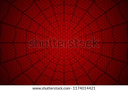 Spider web Cobweb on
