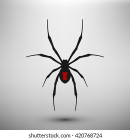 1000 Cartoon Black Widow Stock Images Photos Vectors