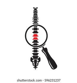 spine diagnostics ,Spine pain
