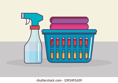 splash bottle laundry service