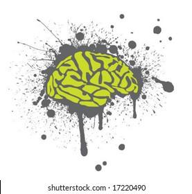 Splatter Brain