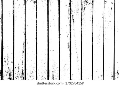 Splinters grained fence raw lumber. Rough surface of uneven texture, rural town buildings of cracked panel wood. Bright cut sawn battens. Flaky structure ancient gate. Rustic garden loftforbackdrop