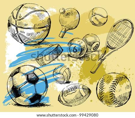 sport background のベクター画像素材 ロイヤリティフリー 99429080