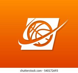 basketball logo images stock photos vectors shutterstock
