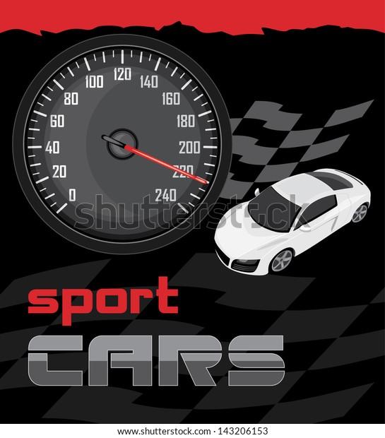 sport-cars-icon-design-vector-600w-14320