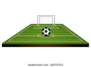 Sport design over white background, vector illustration.