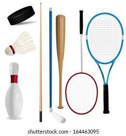 Sport items