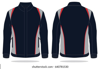 Sport Jacket Design