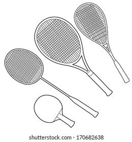 Sport Rackets