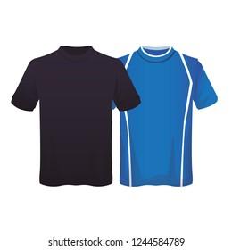 Sport tshirt for male
