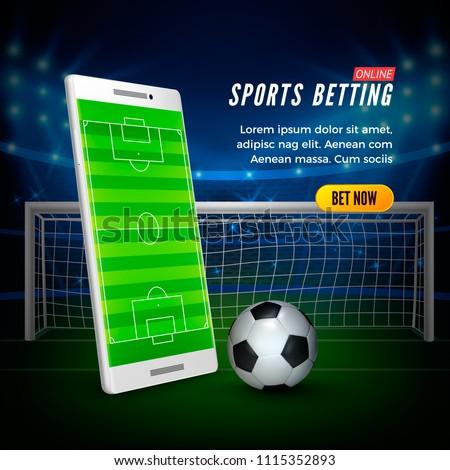 cara pasang taruhan bola online