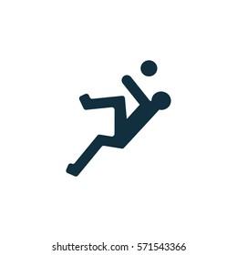 sports figures athletes. Sport icon.