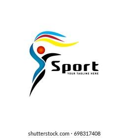 sports game logo