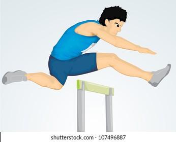 Sports: Hurdles