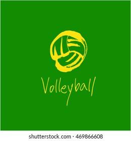 Sports pictogram