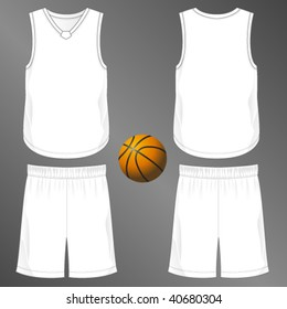 cheaper 76db6 62efb Basketball Jersey Images, Stock Photos & Vectors | Shutterstock