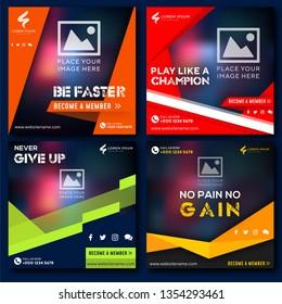 Graphics Anchor's Portfolio on Shutterstock