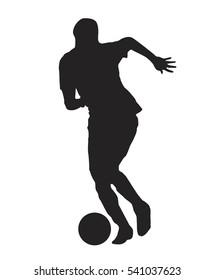 sportsman, soccer